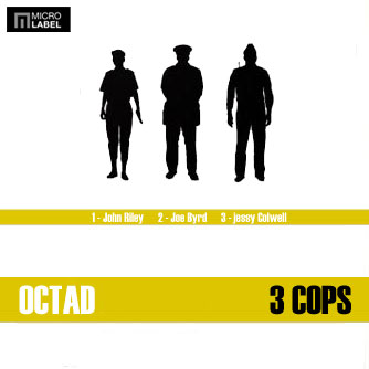 3 Cops EP